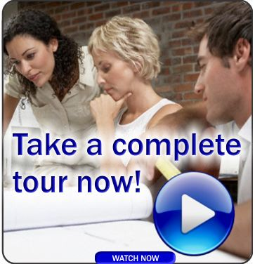 Take a complete tour now! Watch video!